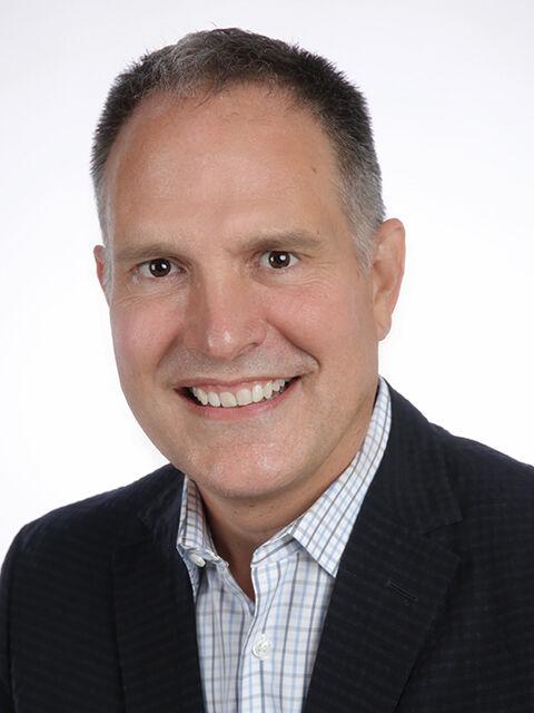 Gary Everist