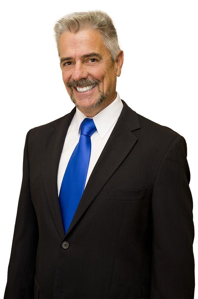 Patrick Baggiano