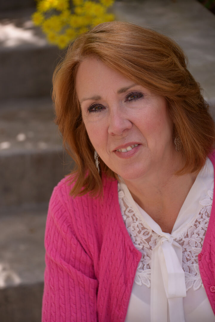 Jeannette Schanbeck
