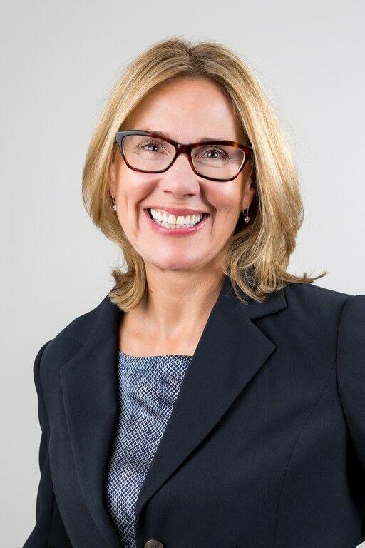 Carole Griffin