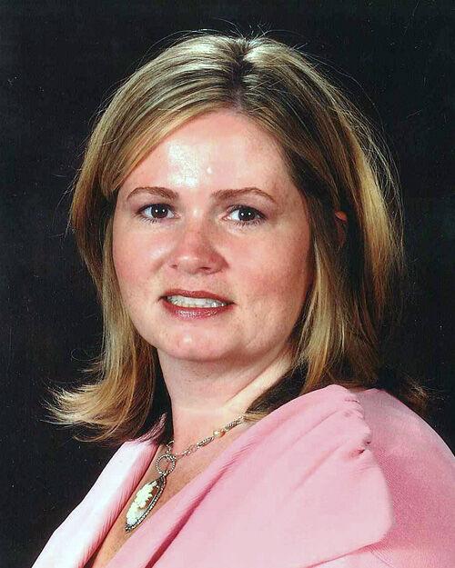Margaret Lane-Boyle