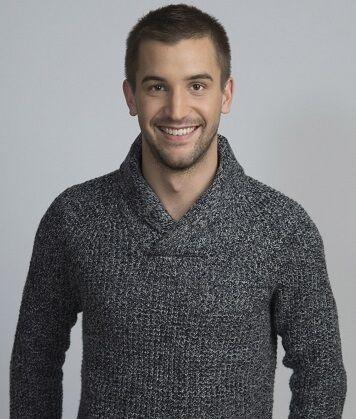 Kyle Libra