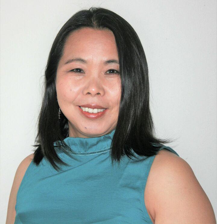 Vicky Li,  in San Jose, Intero Real Estate