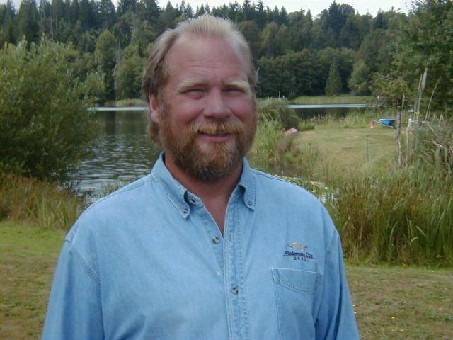 Kristian Schonberg