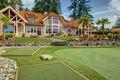 Golf, Bocce & Pickleball