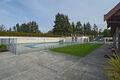 Club house & pool