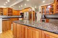 Kitchen/ living room/ dining room