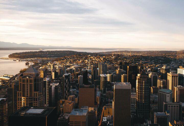 Seattle-Queen Anne, Seattle, Windermere