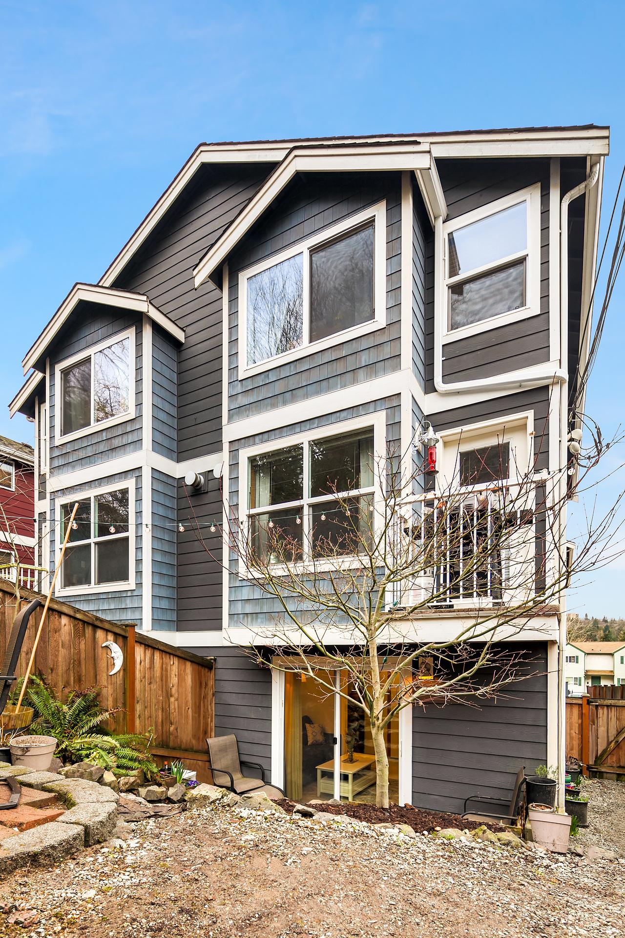 4826 Delridge Wy Sw A, Seattle, WA - USA (photo 1)