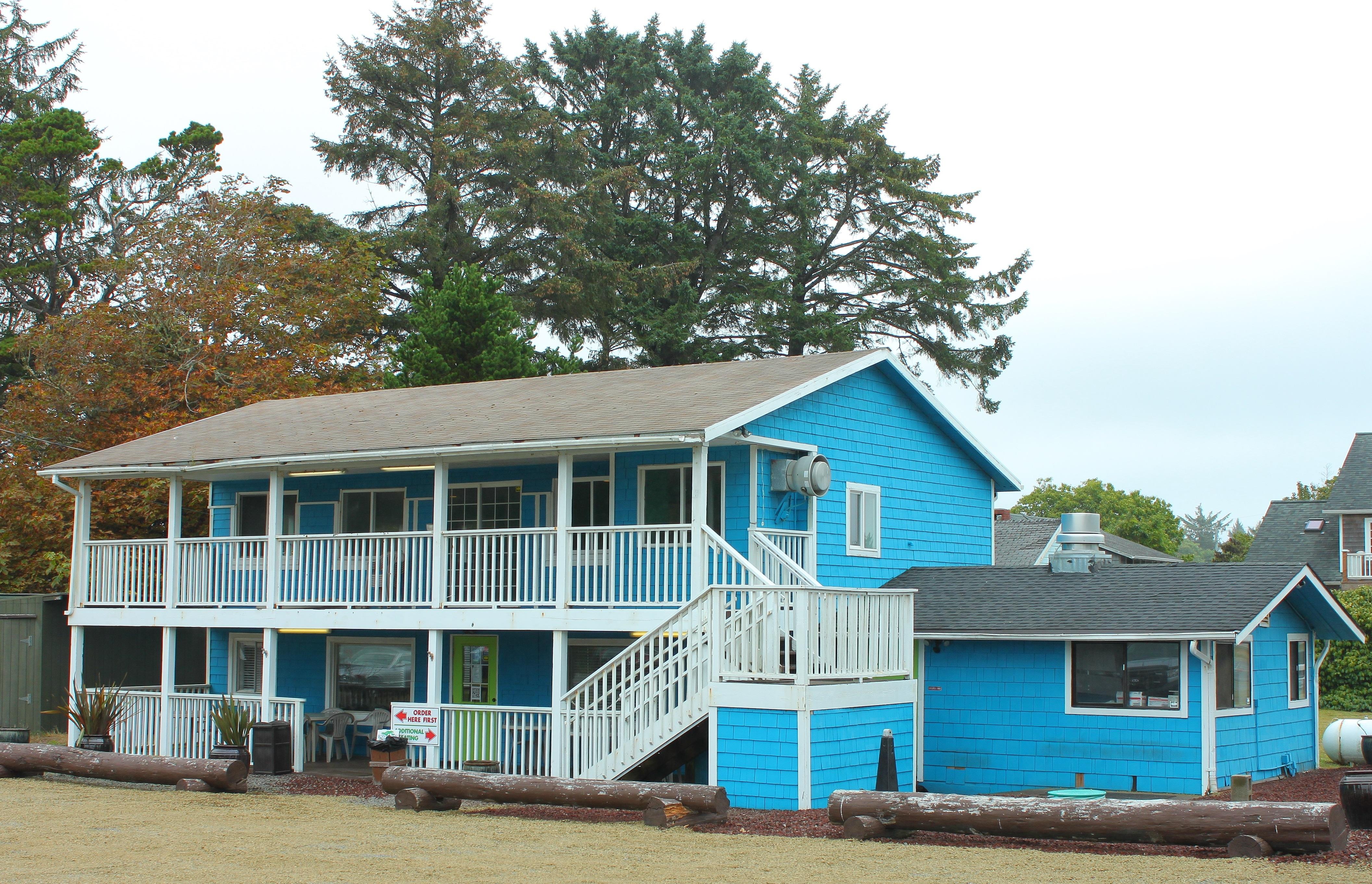 1201 Bay Ave W, Ocean Park, WA - USA (photo 1)