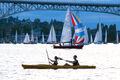 Views and lake union lifestyle