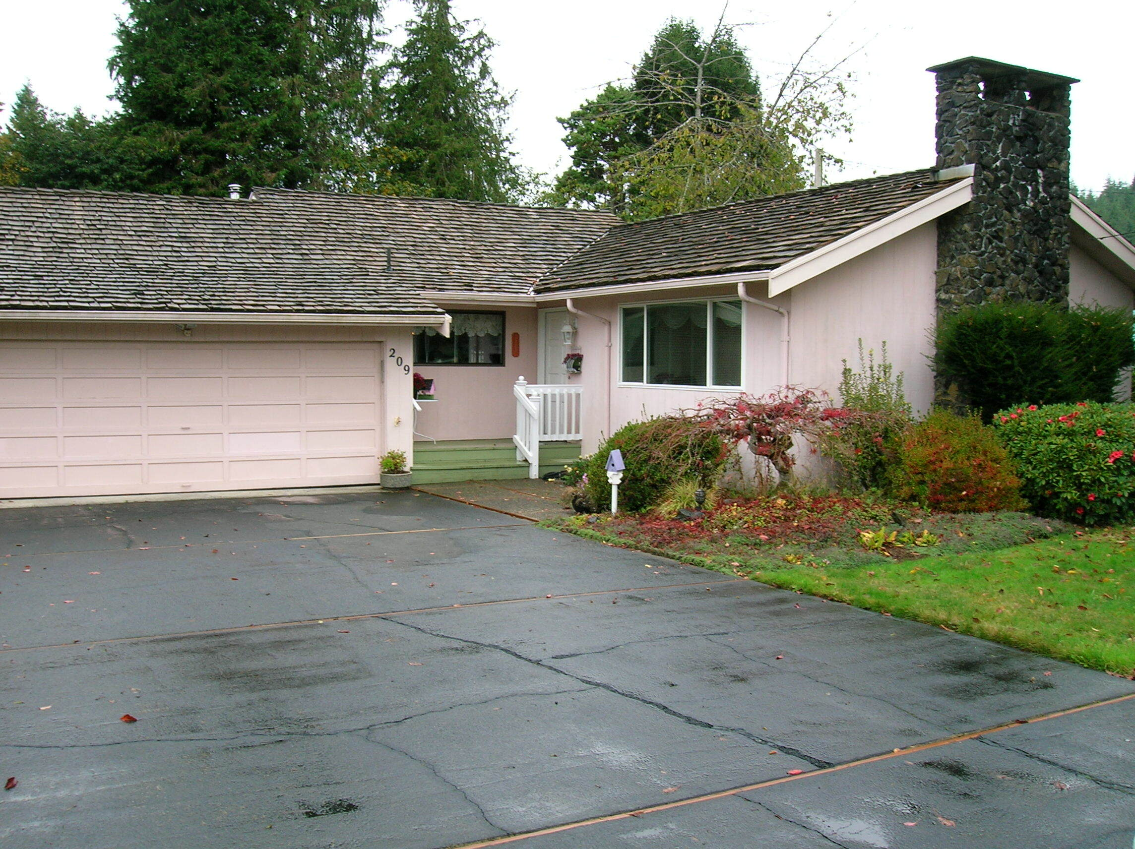 209 Old Hill Rd, Aberdeen, WA - USA (photo 1)