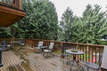 Backyard & Deck