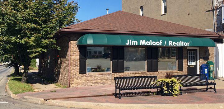 Jim Maloof Realtor   Washington, Washington, Jim Maloof Realtor