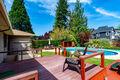 Backyard & Pool