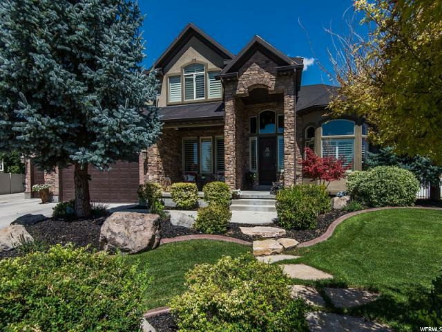 3378 W Waterbridge Cove, South Jordan, UT - USA (photo 1)